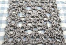 Crochet - Skulls. / by Ashley Curry