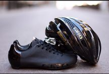 bike shoes