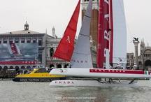 Racing - ACWS Venice