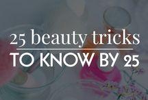 Beauty Looks We Love / by Kravetz PR