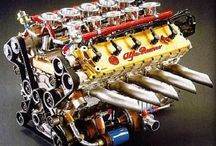 beautiful engines