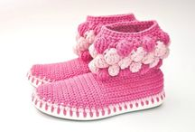 slippers handgemaak