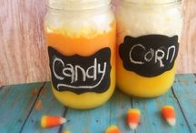 Halloween / The cutest, and most creative Halloween/Fall Carnival ideas on a budget.