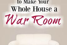 war all room