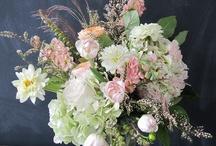 Flower Love / by Colleen Bennett