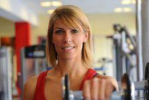 Jens fitness