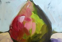 Art: Painting: Still Life / by Mona Pennypacker