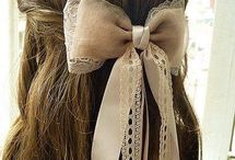 Little Love Bows