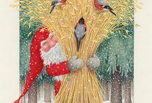 Christmas - Art