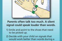 Raising Smart Children / by Mariece Michaels