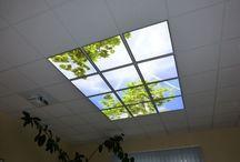 Office LED / ekskluzywne biuro