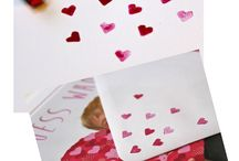 For the love of Paper... / by Kate's Creative Space