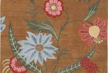 Silk Road Collection / The Silk Road Collection of stunning carpet designs are hand-knotted at a rate of 120 knots psi using hand-carded, hand-spun and hand-dyed PURE Tibetan Himalayan wool and PURE silk to create a wonderfully luxurious finish. The array of colors from soft and muted to bold and vibrant are designed to complement any décor.