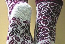 Носочки Socks
