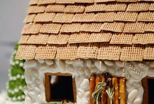 Mézeskalács házak