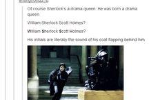 Sherlock love ❤️