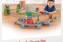 Cool toys Gma wants / by Susan Ashton