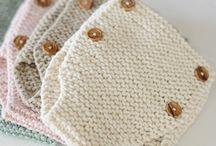 tricots poupées