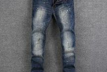 Over 80 New Men's & Boys Jeans + Free Shipping!