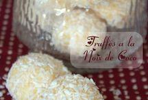 biscuit et bonbon