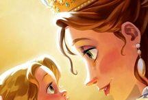 Disney~ Yes Please!  / by Carla Demelas