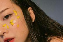 aesthetic yellow