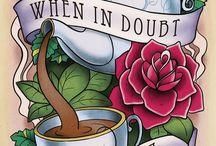 im a little teapot / by Jennifer Fair Whisenhunt