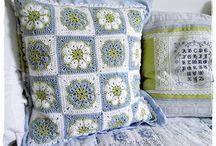 Crochet  / Crochet bits n bobs