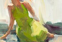 1) Figurative - Michelle Torrez