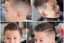 boys hairdoos