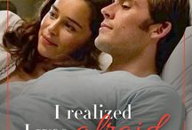 Me Before You❤