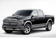 Chrysler Jeep Dodge RAM / Everything Chrysler, Jeep, Dodge, and RAM!