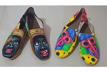 zapatos carnavaleros