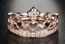 Jewelry  / by La'Brisha Latty