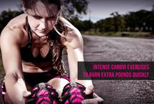 Exercise / Exercise : Exercise for our health