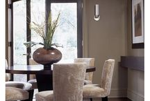 Dining room ideas / by Amanda Babcock