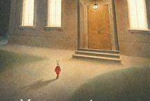 Books Worth Reading / by Jennifer Antonelli