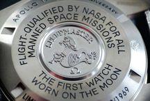 The Iconic Omega Speedmaster & NASA