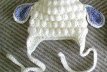 Crochering