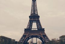 PARIS | / My beautiful time in my favourite city. All pictures mine. Xo