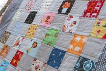 Quilting and Sewing Ideas