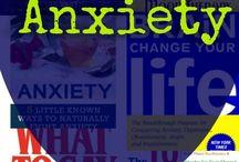 #Anxiety