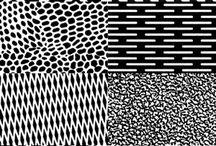 mono pattern