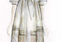 Children's fashion illustration