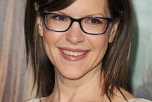 Women, Glasses & Cleveage