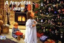Karácsony ❤