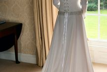 Celtic/Witch wedding dresses & ideas / Dream wedding