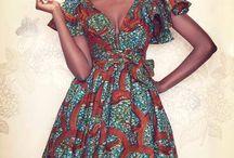 modele africain