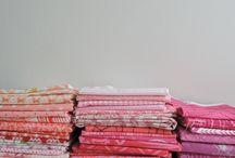 Starting a Quilt