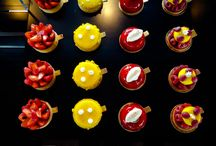 Les plus belles pâtisseries / Most beautiful pastries